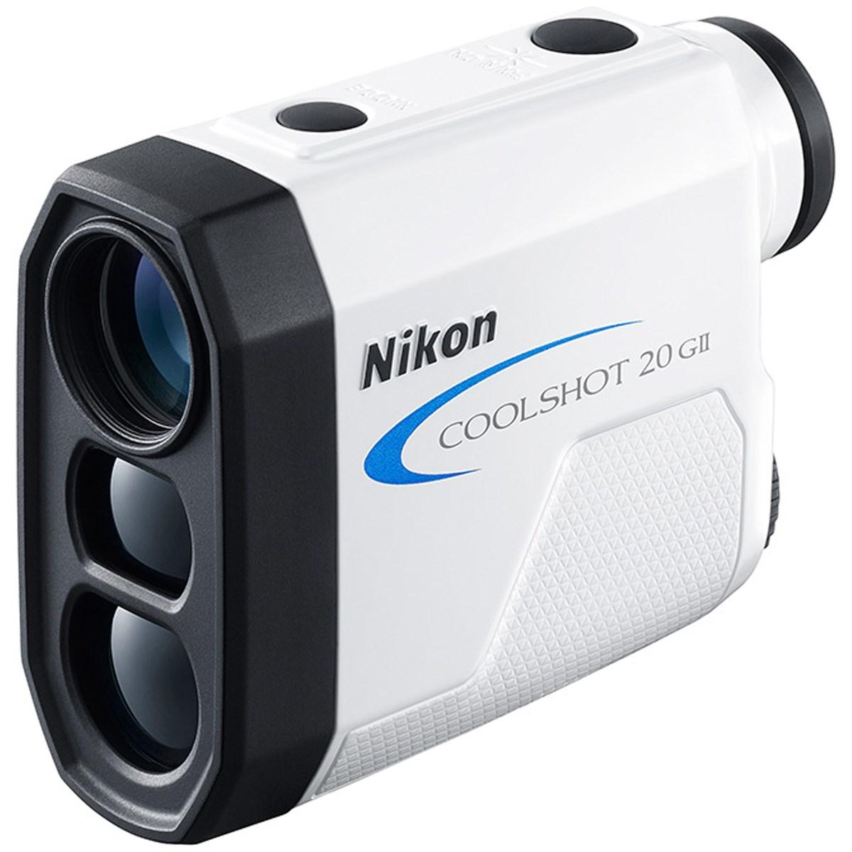 ニコン(Nikon) COOLSHOT 20G II