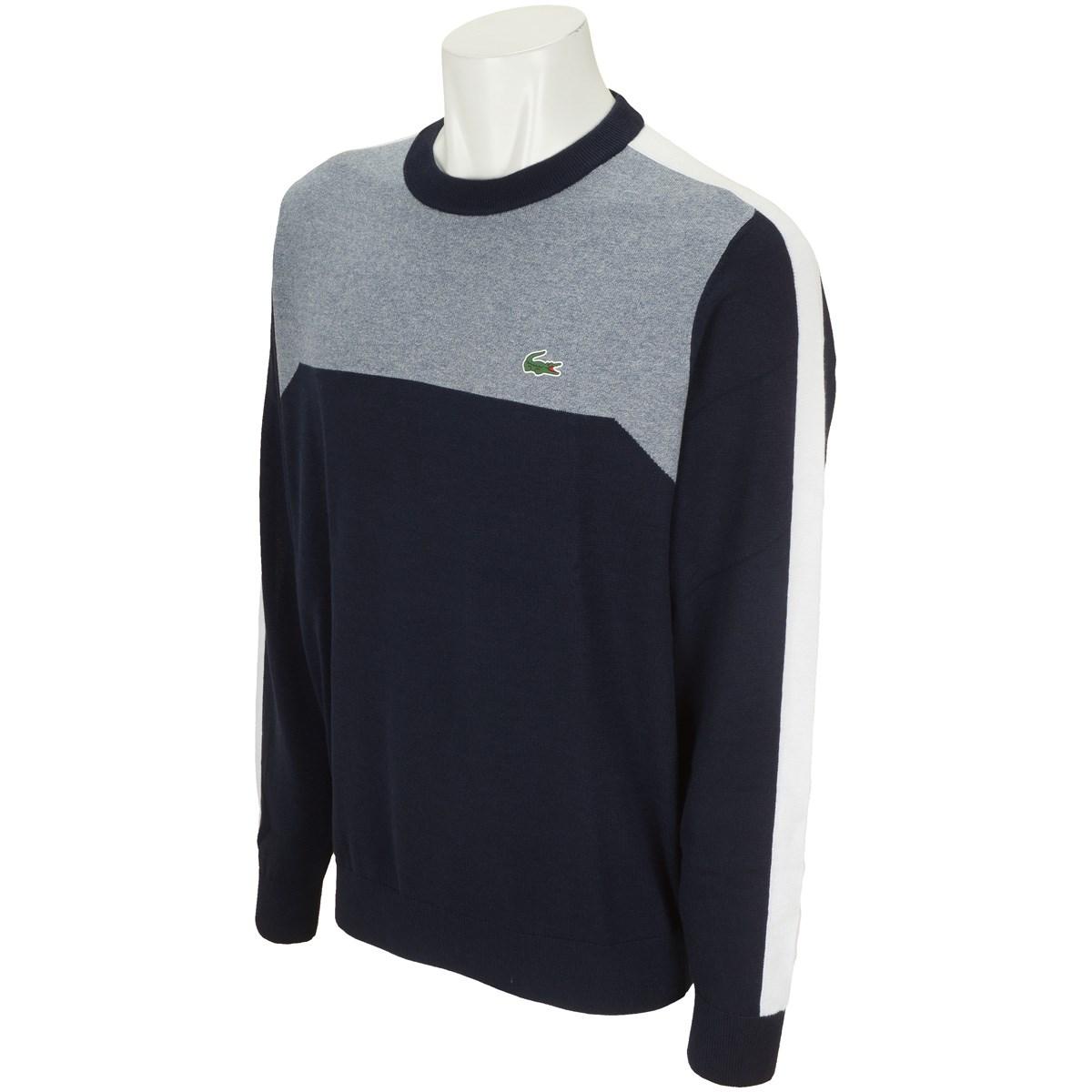 ラコステ ゴルフセーター