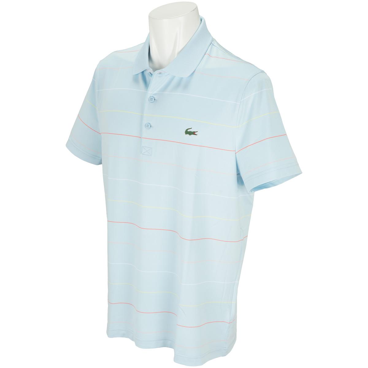 ストレッチ クイックドライゴルフ半袖ポロシャツ