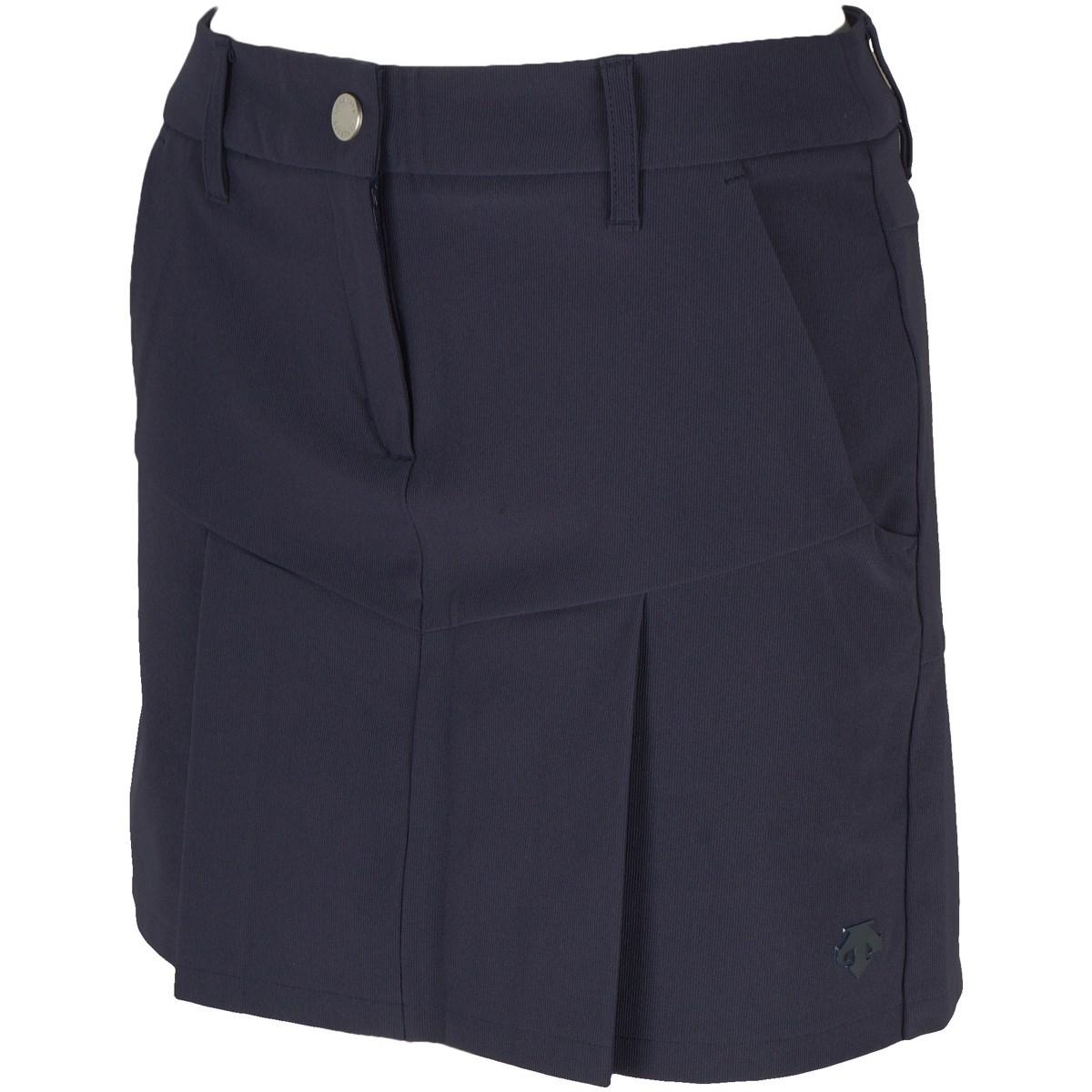 デサントゴルフ DESCENTE GOLF ストレッチ スカート 61 ネイビー