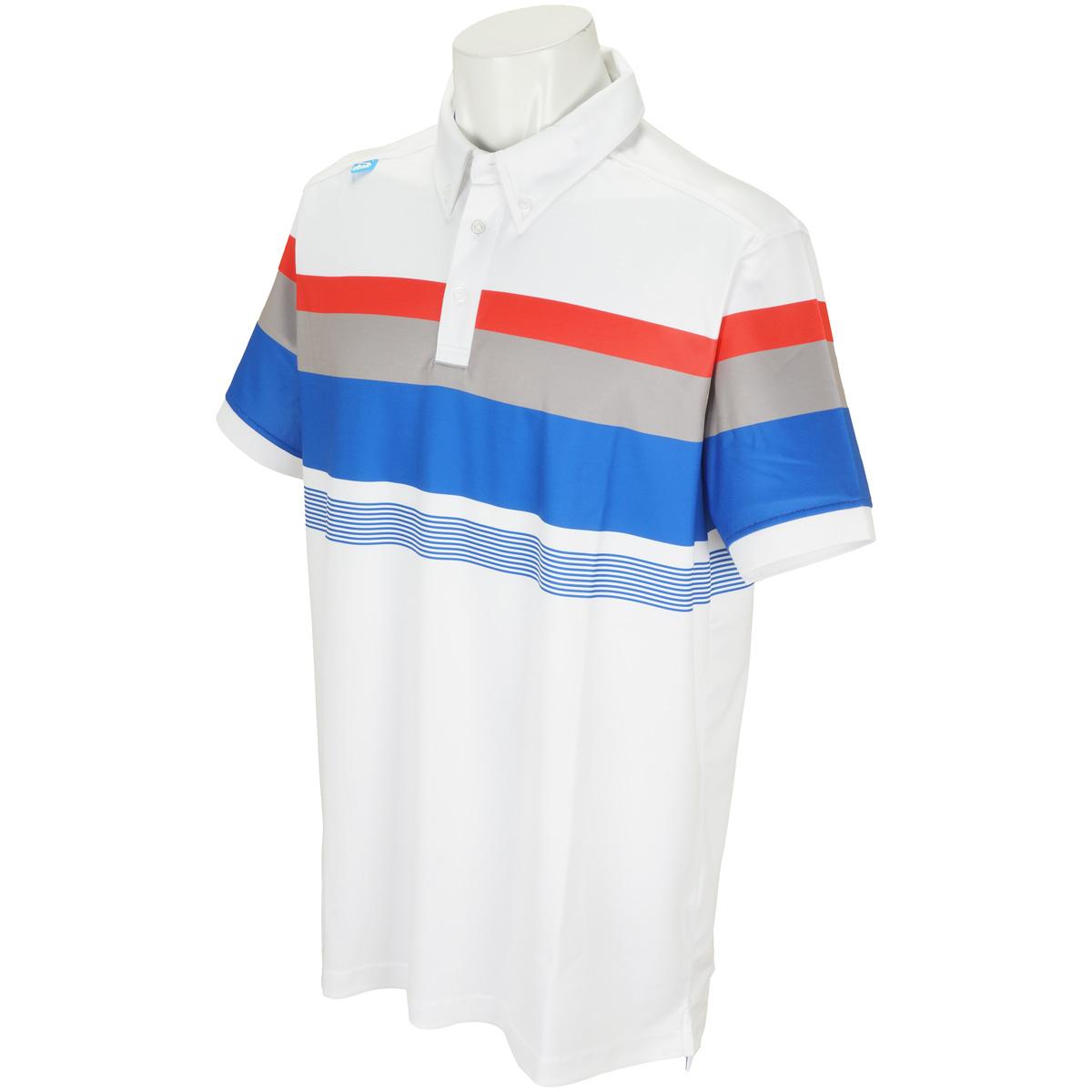 G半袖ポロシャツ