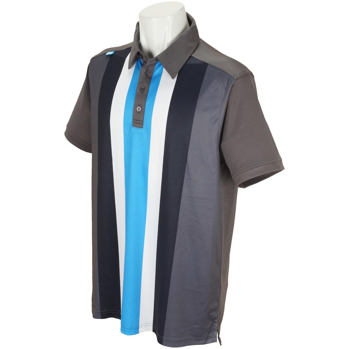 バンカーメンタリティー(BunkerMentality) G半袖ポロシャツ