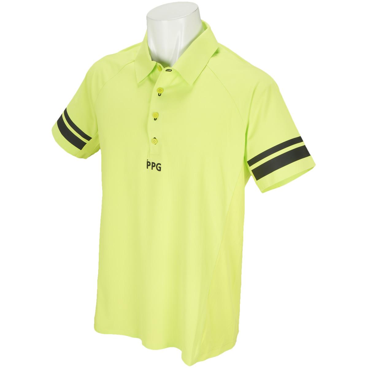 MSYミニワッフル 半袖ポロシャツ