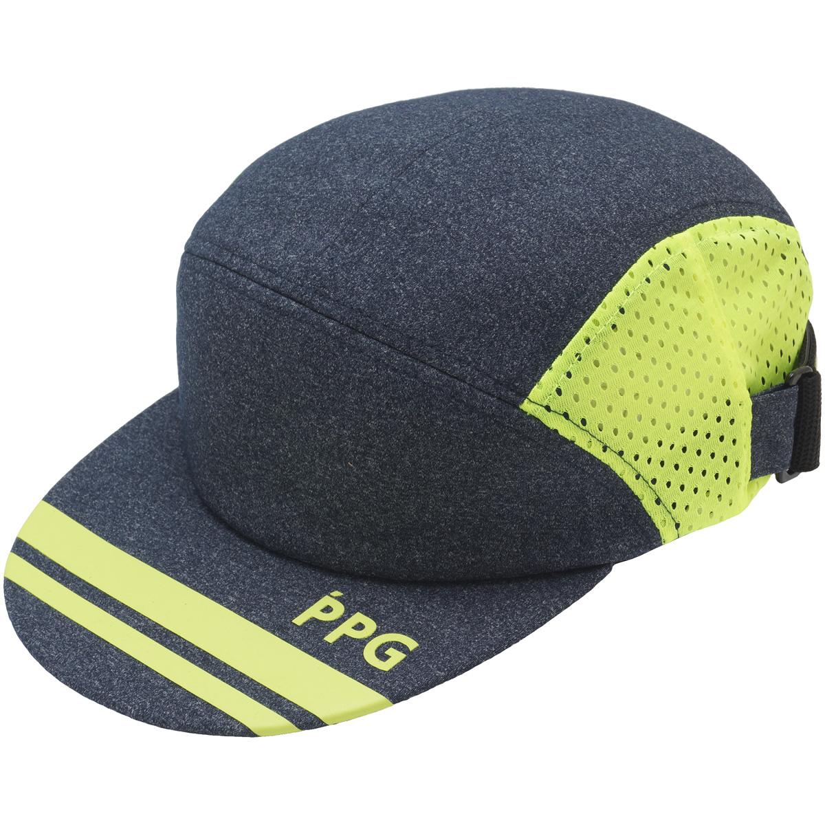 PPG機能キャップ
