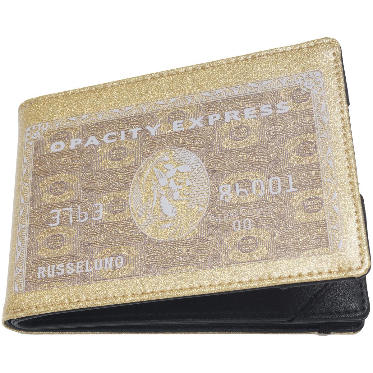 SCORE カードケース
