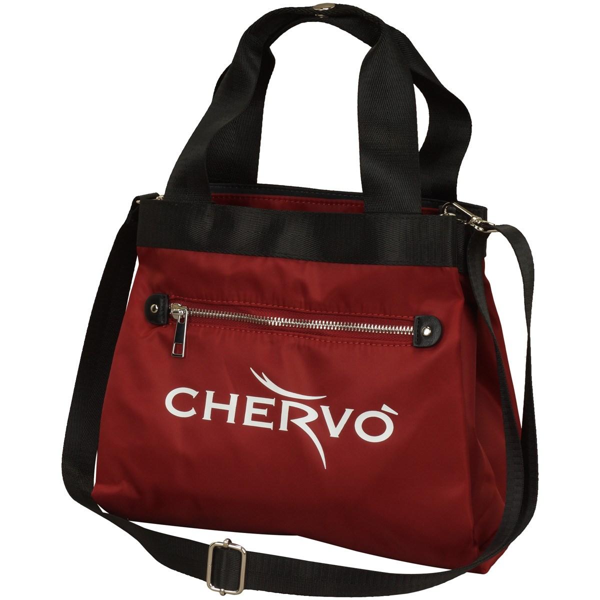 シェルボ(CHERVO) ラウンドバッグ