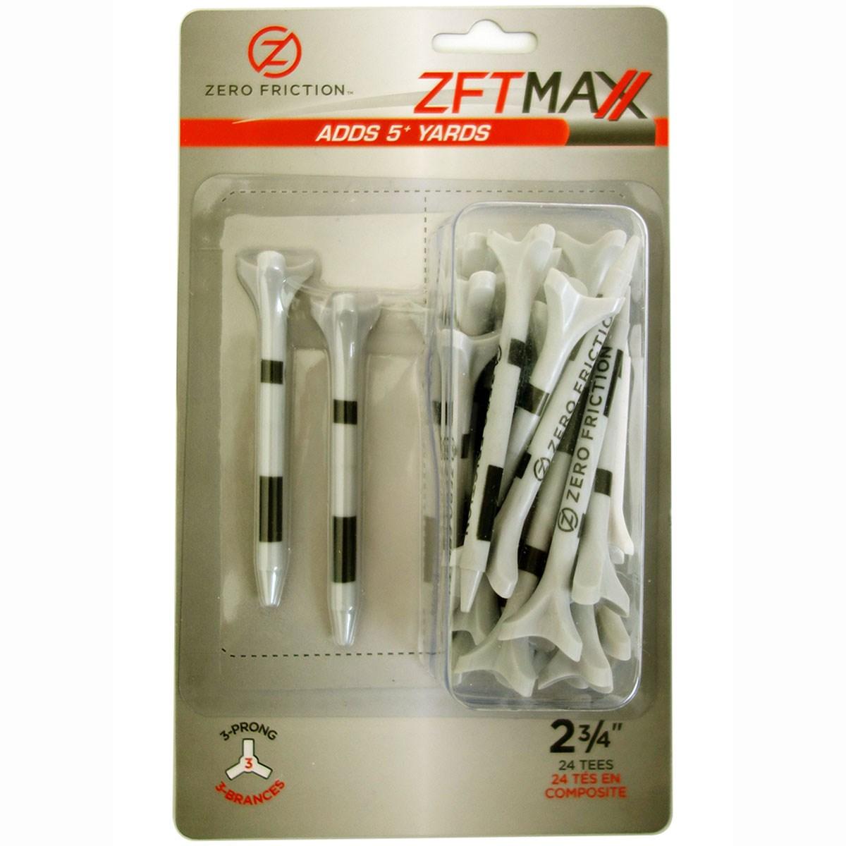 ゼロフリクション ZFT-MAXX ティー70mm