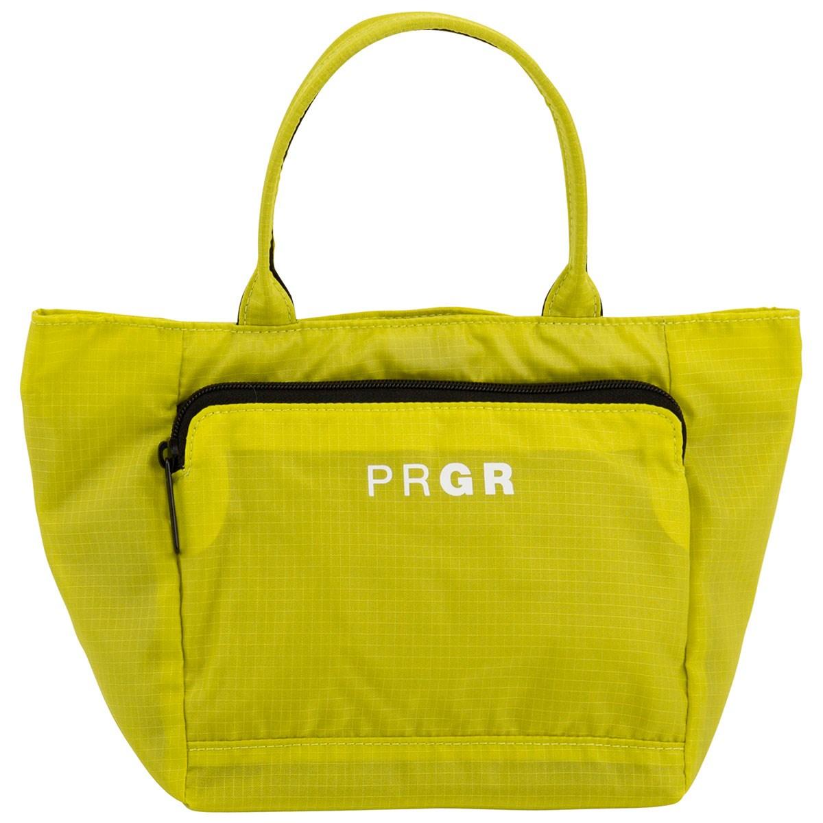 プロギア(PRGR) スタンダードカラーモデル ラウンドバッグ