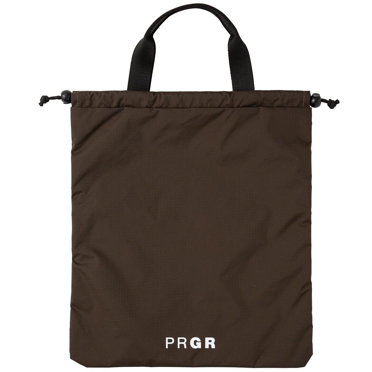 プロギア(PRGR) スタンダードカラーモデル シューズケース