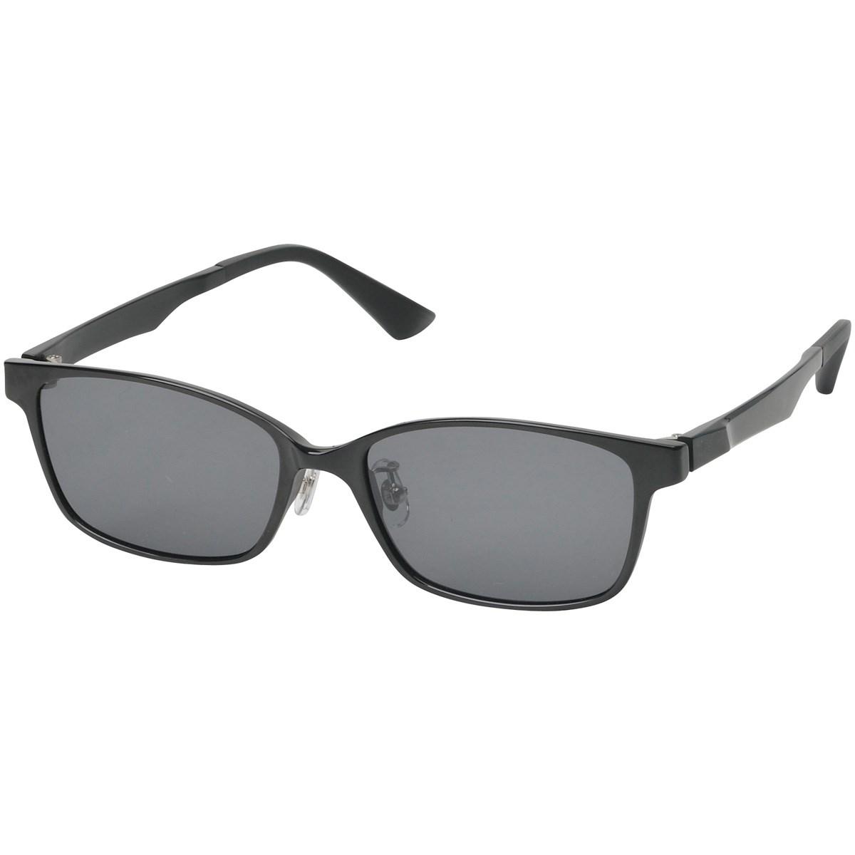 マンシングウェア Munsingwear サングラス ブラック 00