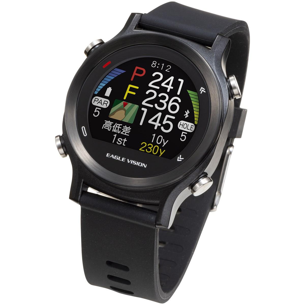 朝日ゴルフ用品(ASAHI GOLF CO.,LTD) イーグルビジョン Watch ACE