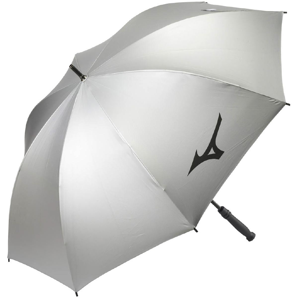 UVカット晴雨兼用銀傘