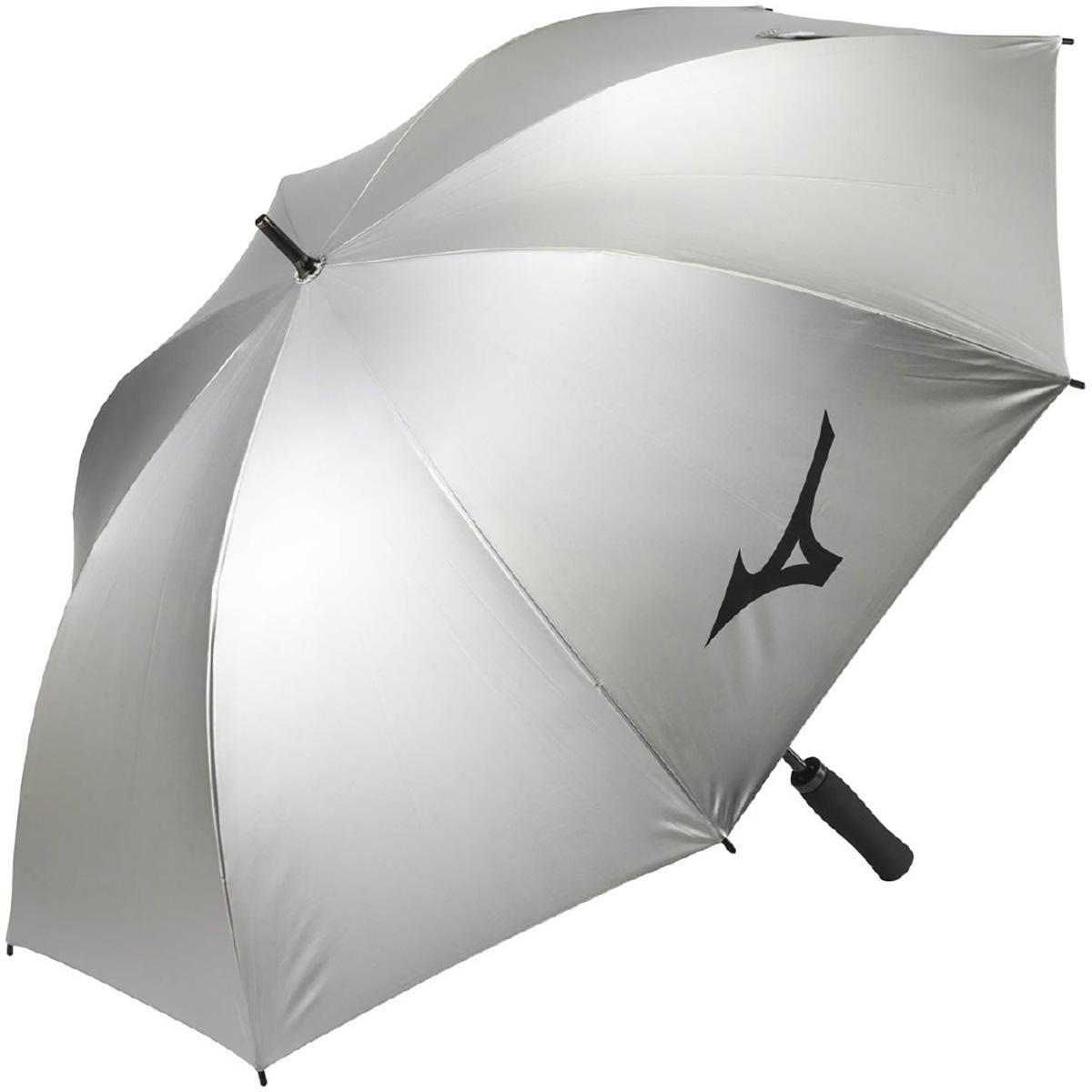 UVカット・軽量晴雨兼用銀傘