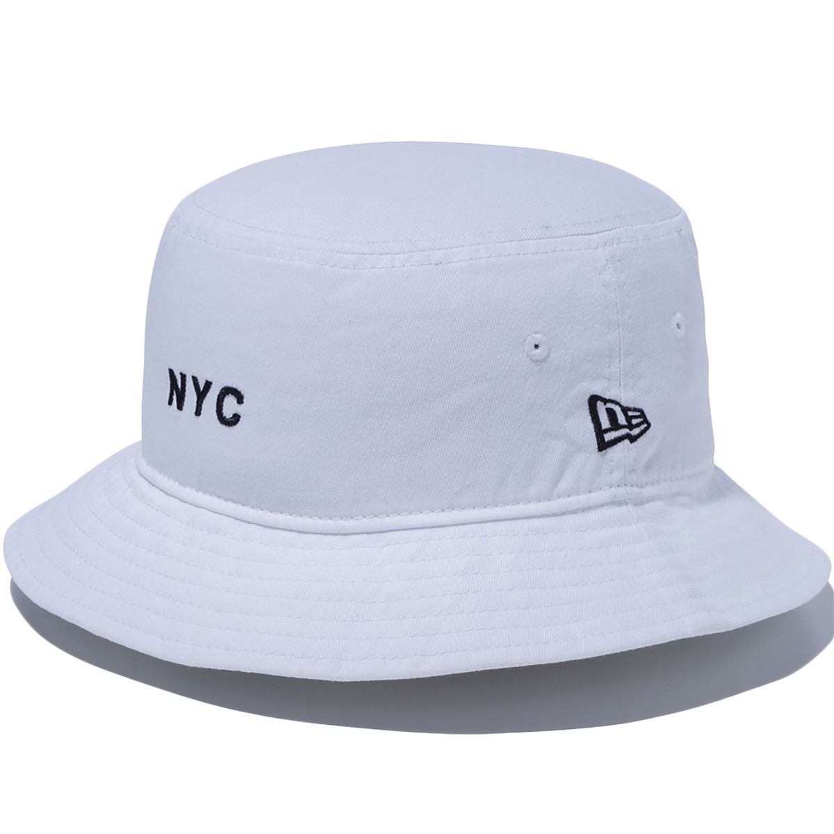 BUCKET01 NYC MINI ハット