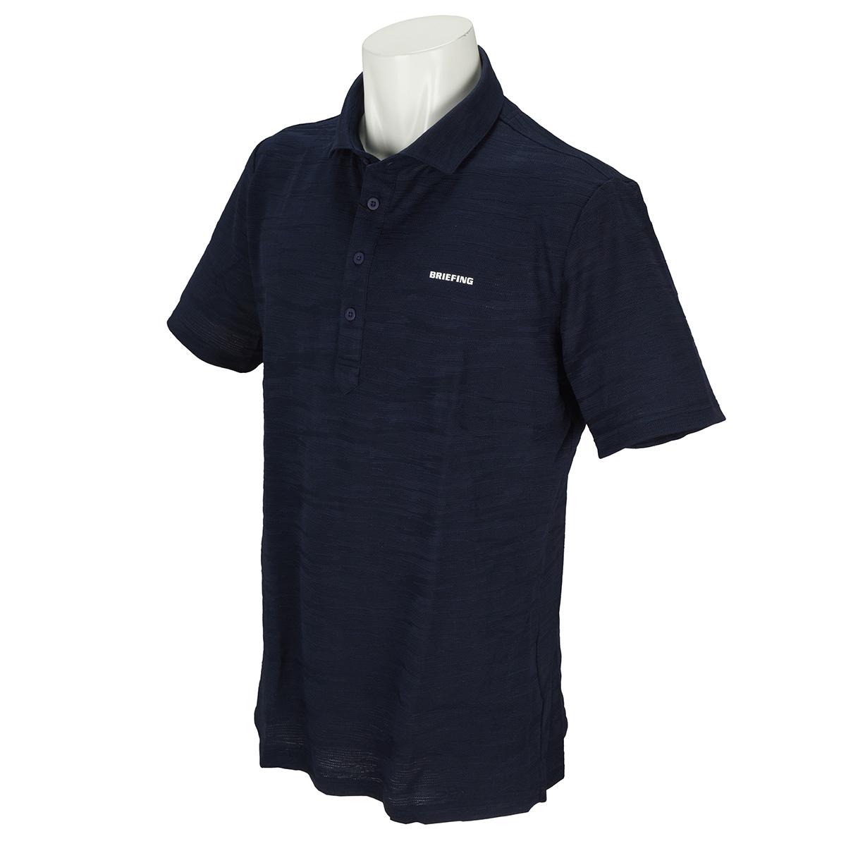 CAMO WC 半袖ポロシャツ