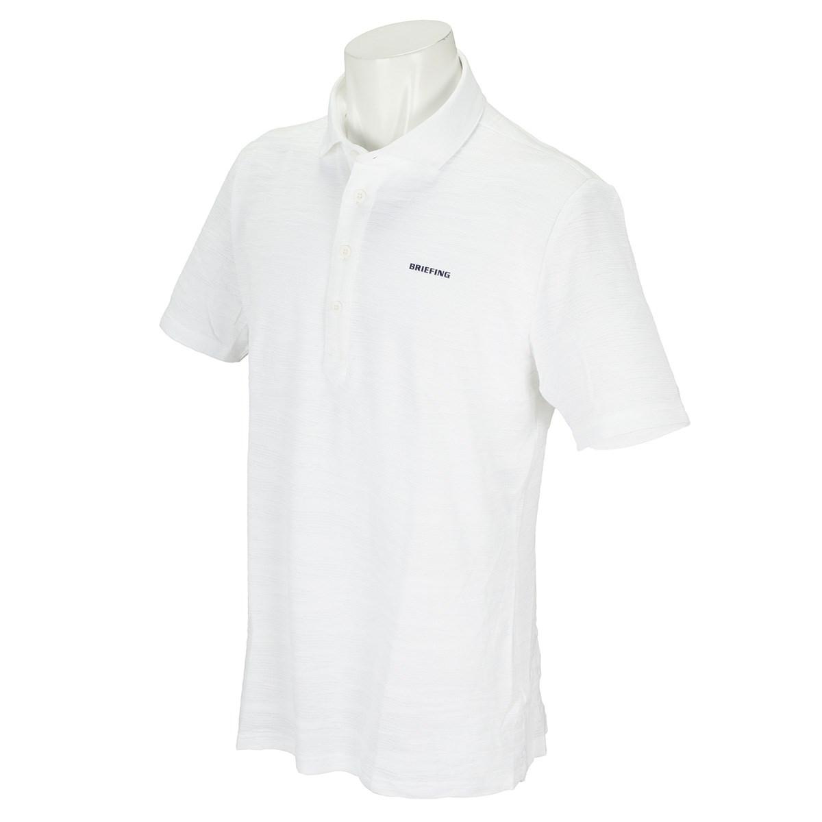 ブリーフィング CAMO WC 半袖ポロシャツ