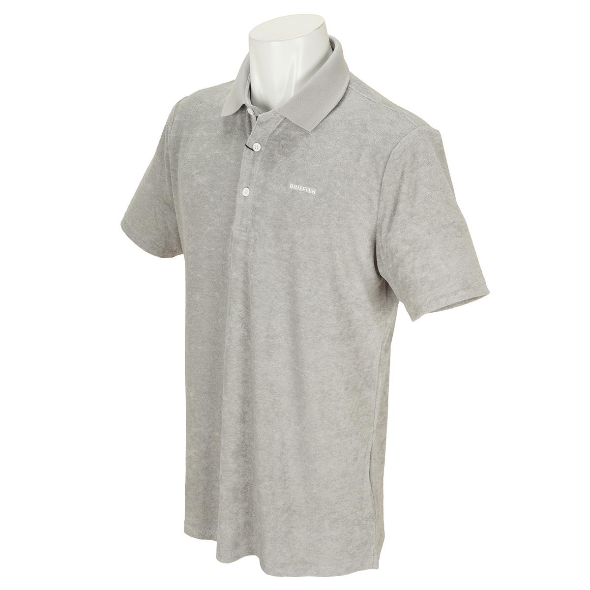 PILE 半袖ポロシャツ