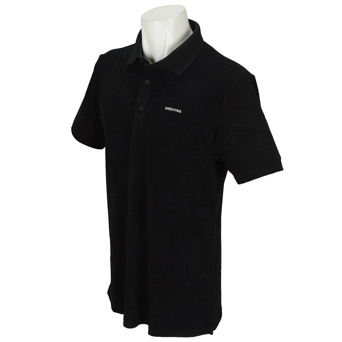 ブリーフィング PILE 半袖ポロシャツ