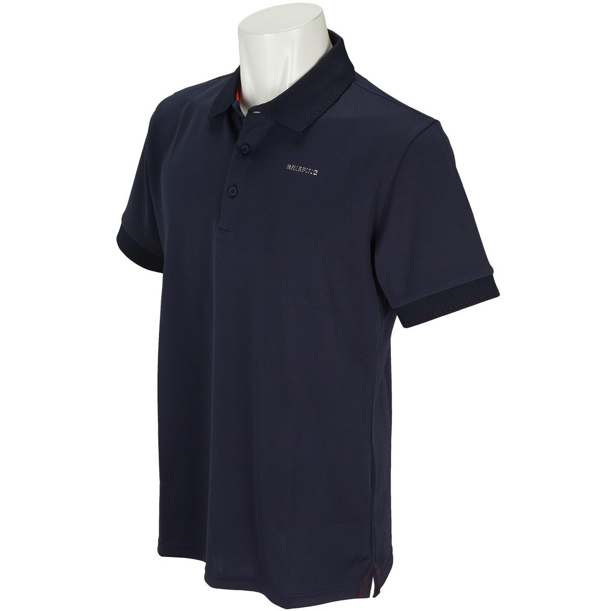 半袖ポロシャツ 2