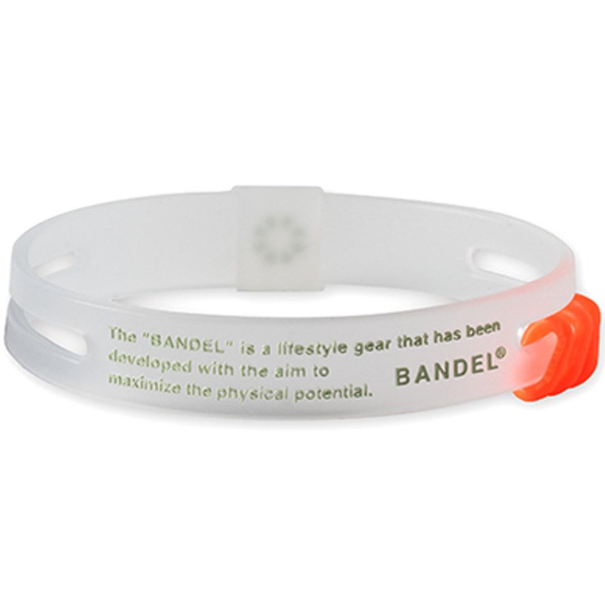 バンデル collection line GHOST ブレスレット