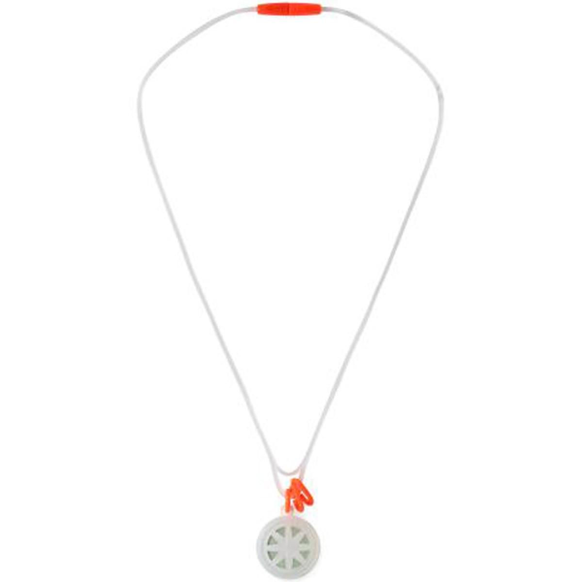 バンデル collection line GHOST ネックレス