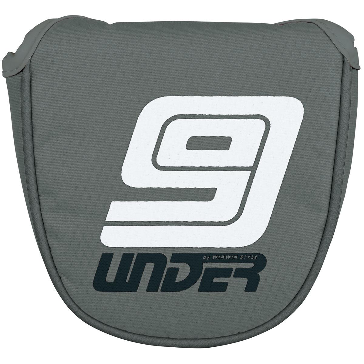 9UNDERパターカバー