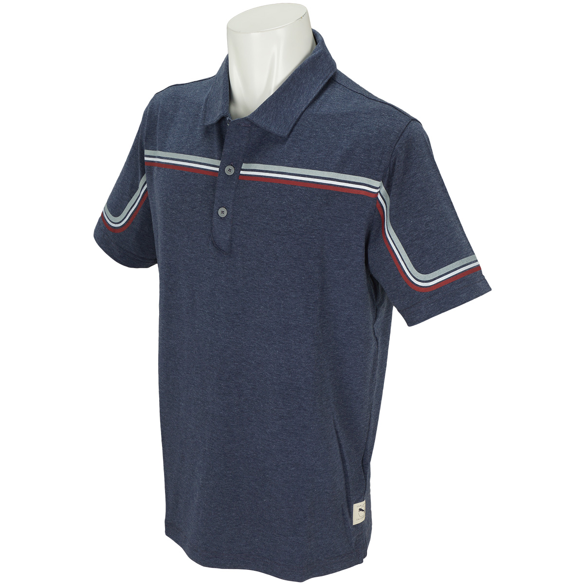 GDO限定 ルーピング 半袖ポロシャツ