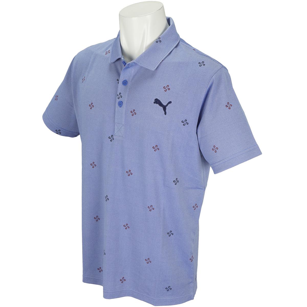 GDO限定 ディッシー 半袖ポロシャツ