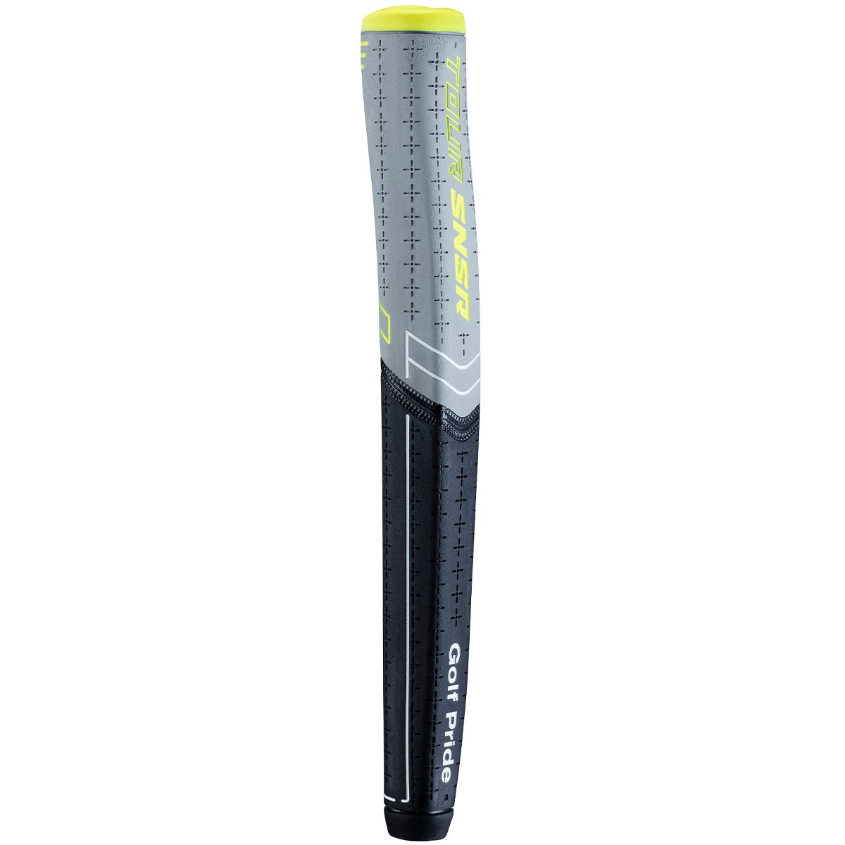 ゴルフプライド ツアーセンサー コンツアープロ 104 グリップ パター用
