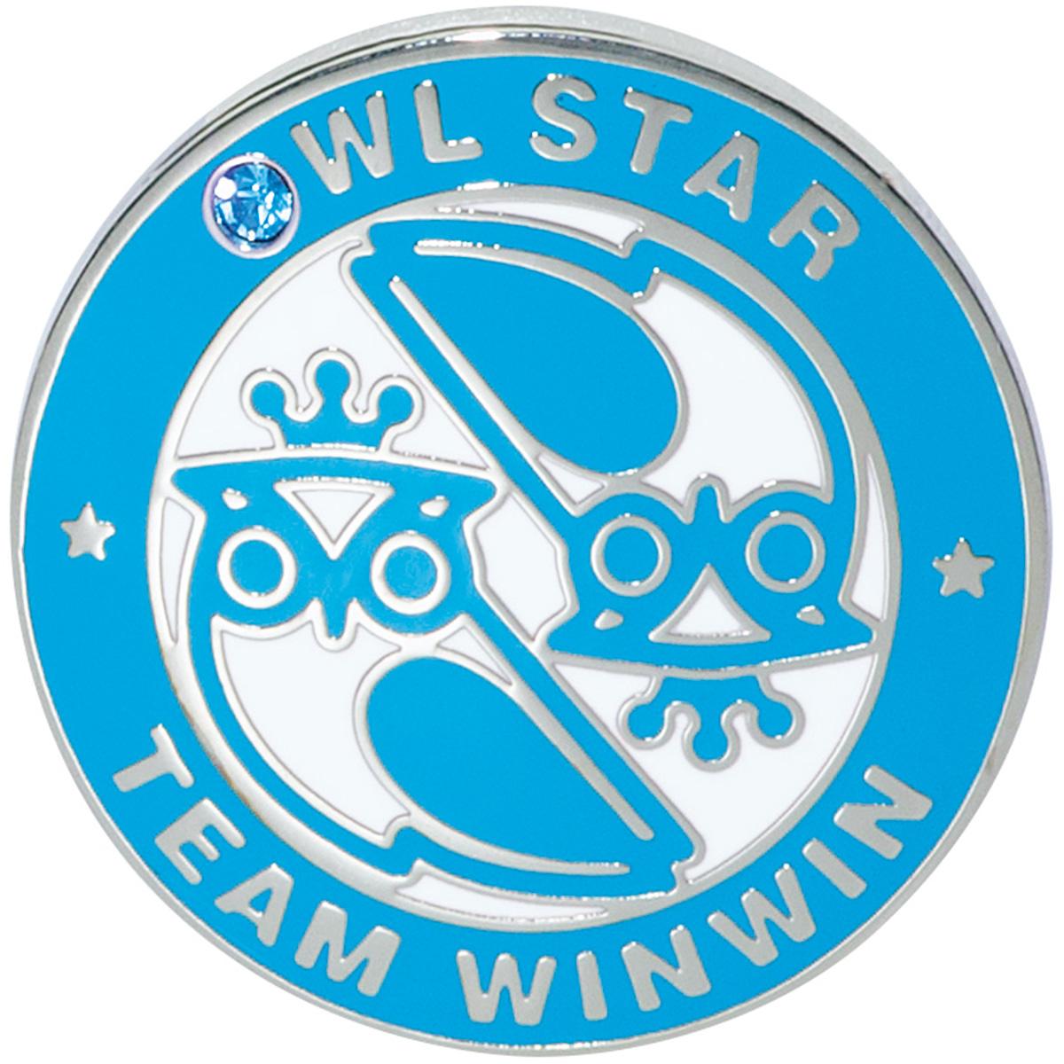 OWL STAR マーカー