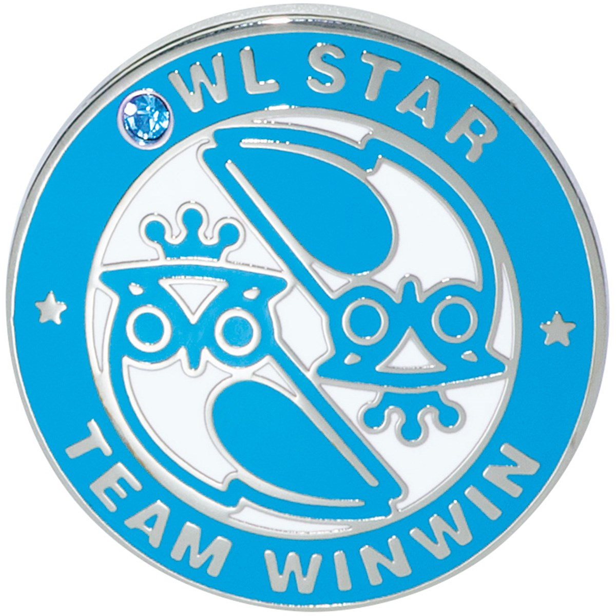 WINWIN STYLE OWL STAR マーカー