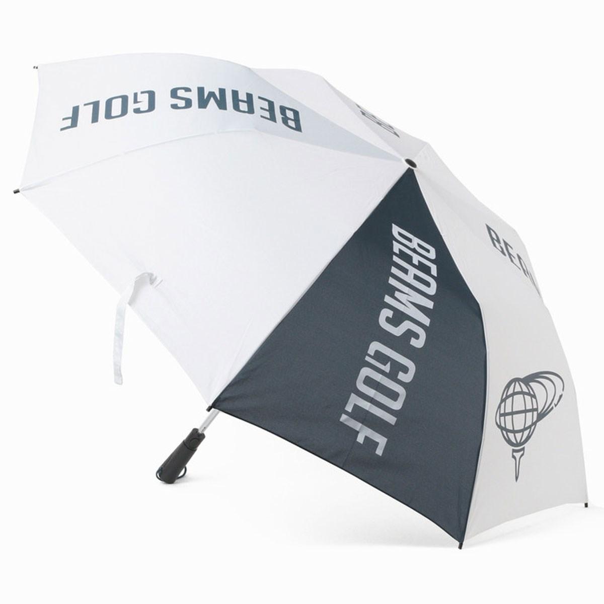 ビームスゴルフ BEAMS GOLF フォールディング アンブレラ(晴雨兼用)