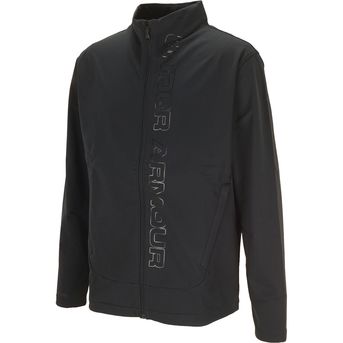 UA Storm フルジップジャケット
