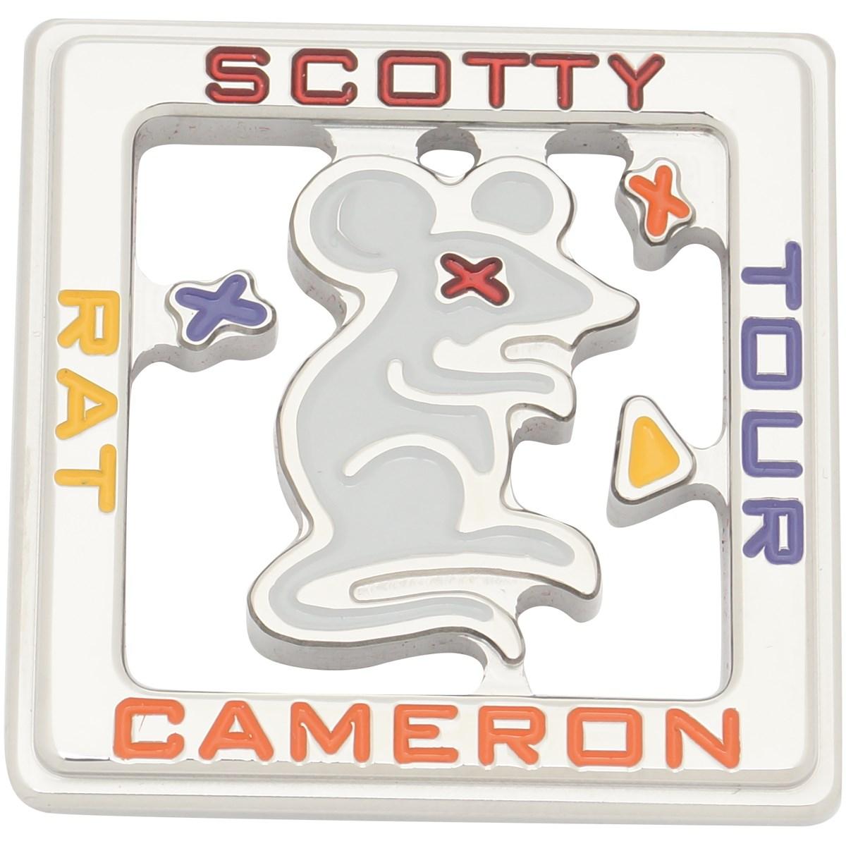 スコッティキャメロン TOUR RAT MALL マーカー