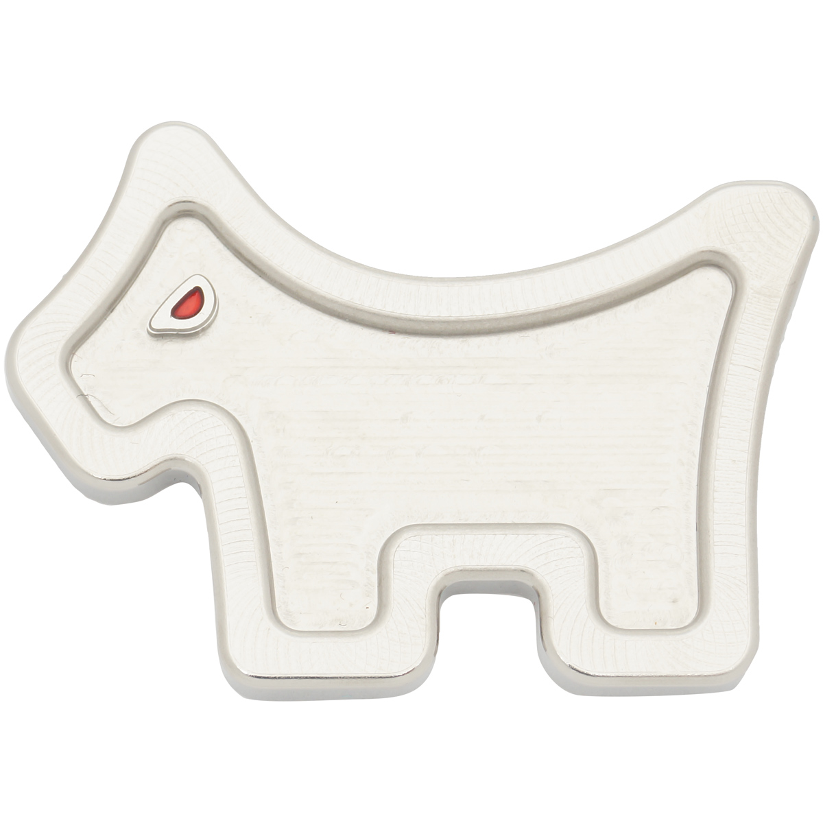 COOKIE CUTTER DOG SMALL BALL マーカー