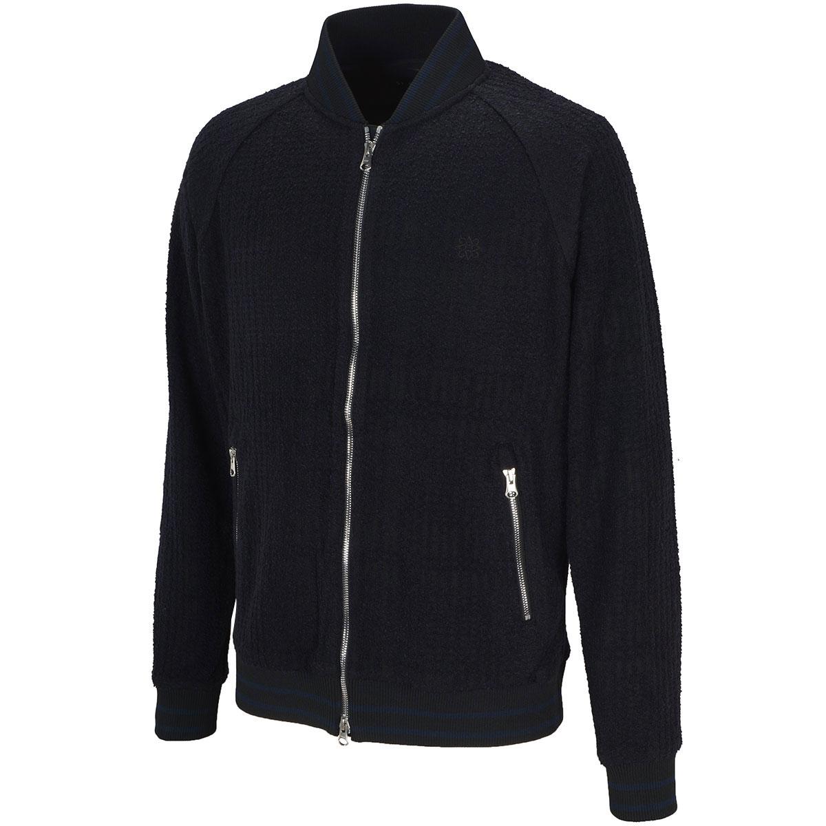バルフィーブークレーMA-1ジャケット