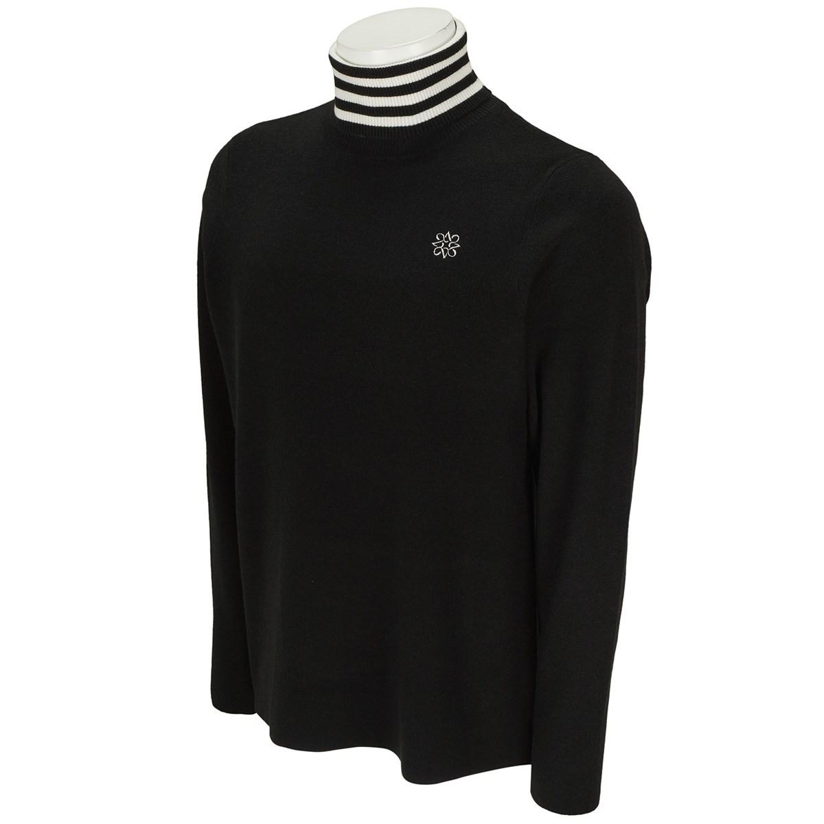 セント・アンドリュース タートルネックセーター