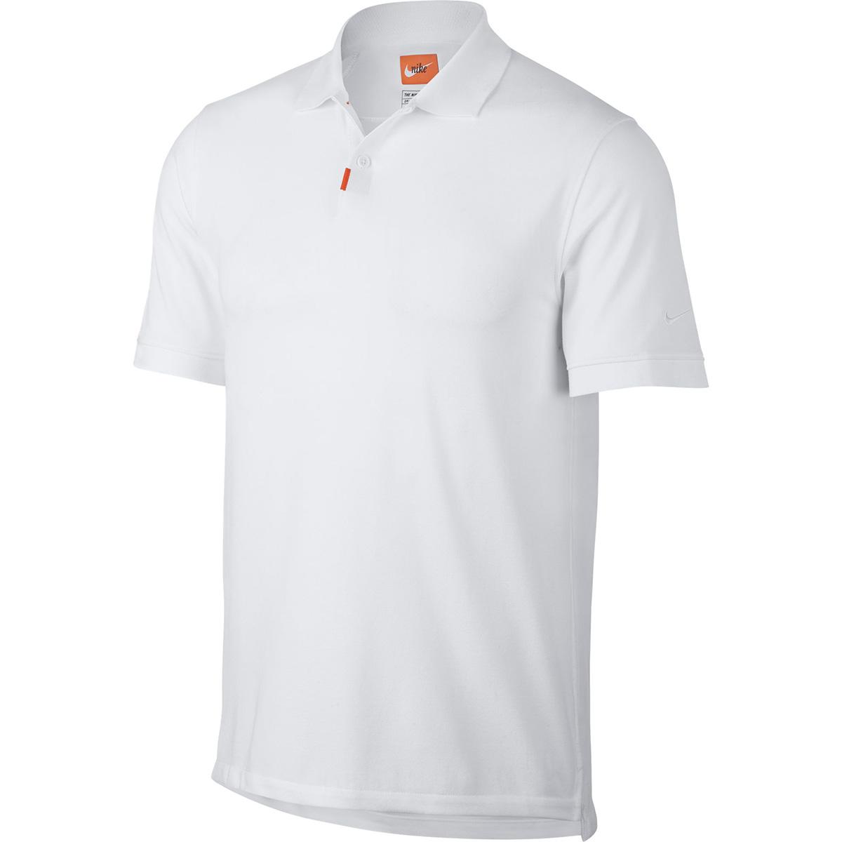 THE NIKE 半袖ポロシャツ