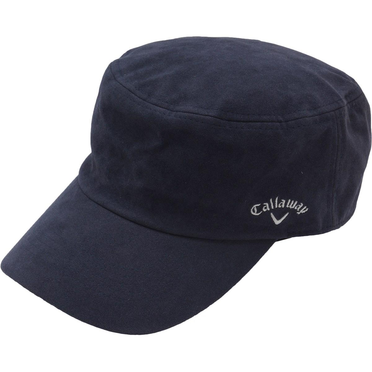 キャロウェイゴルフ(Callaway Golf) ツアースエードワークキャップ JM