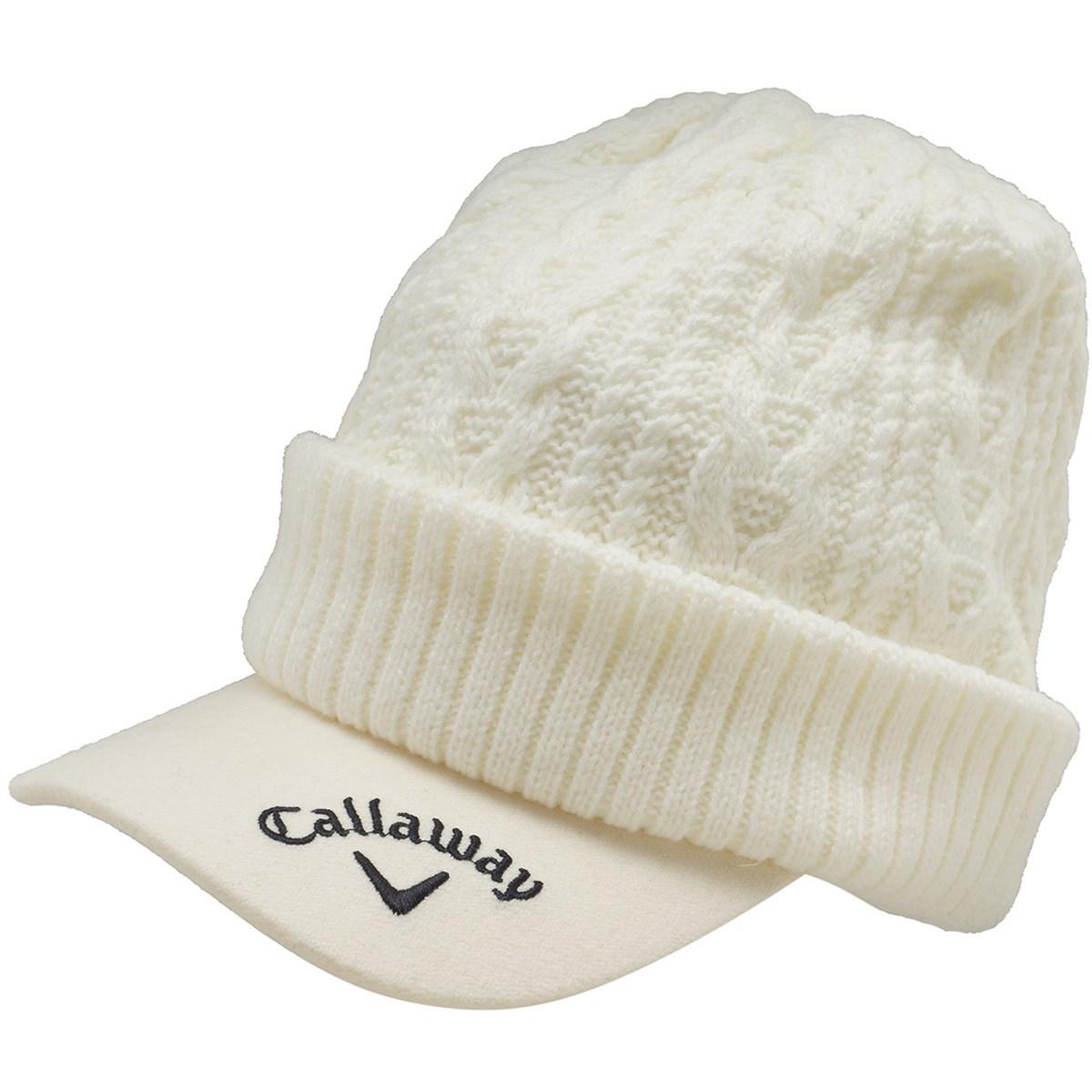 キャロウェイゴルフ(Callaway Golf) ニットキャップ JM