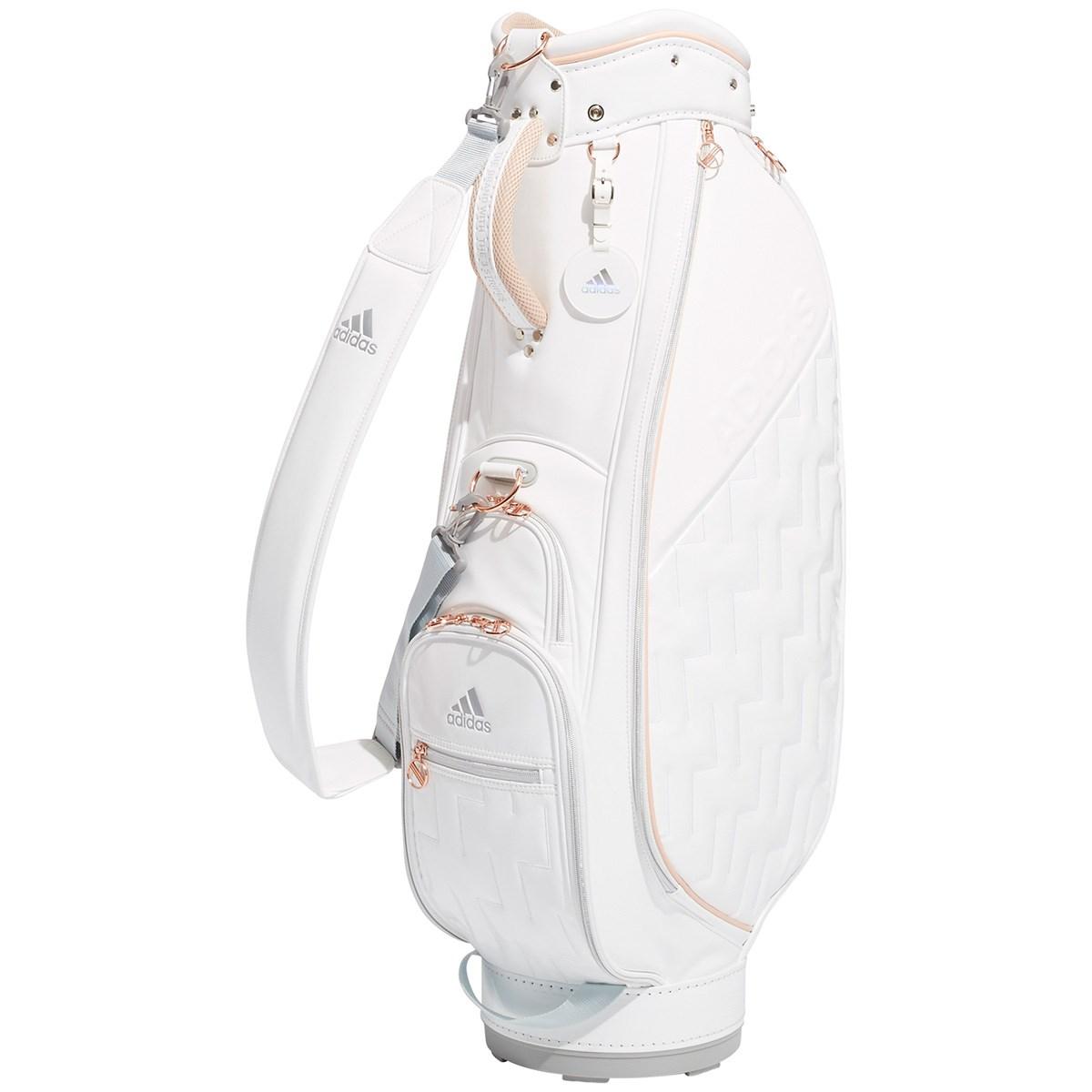 アディダス(adidas) エナメルキャディバッグレディス