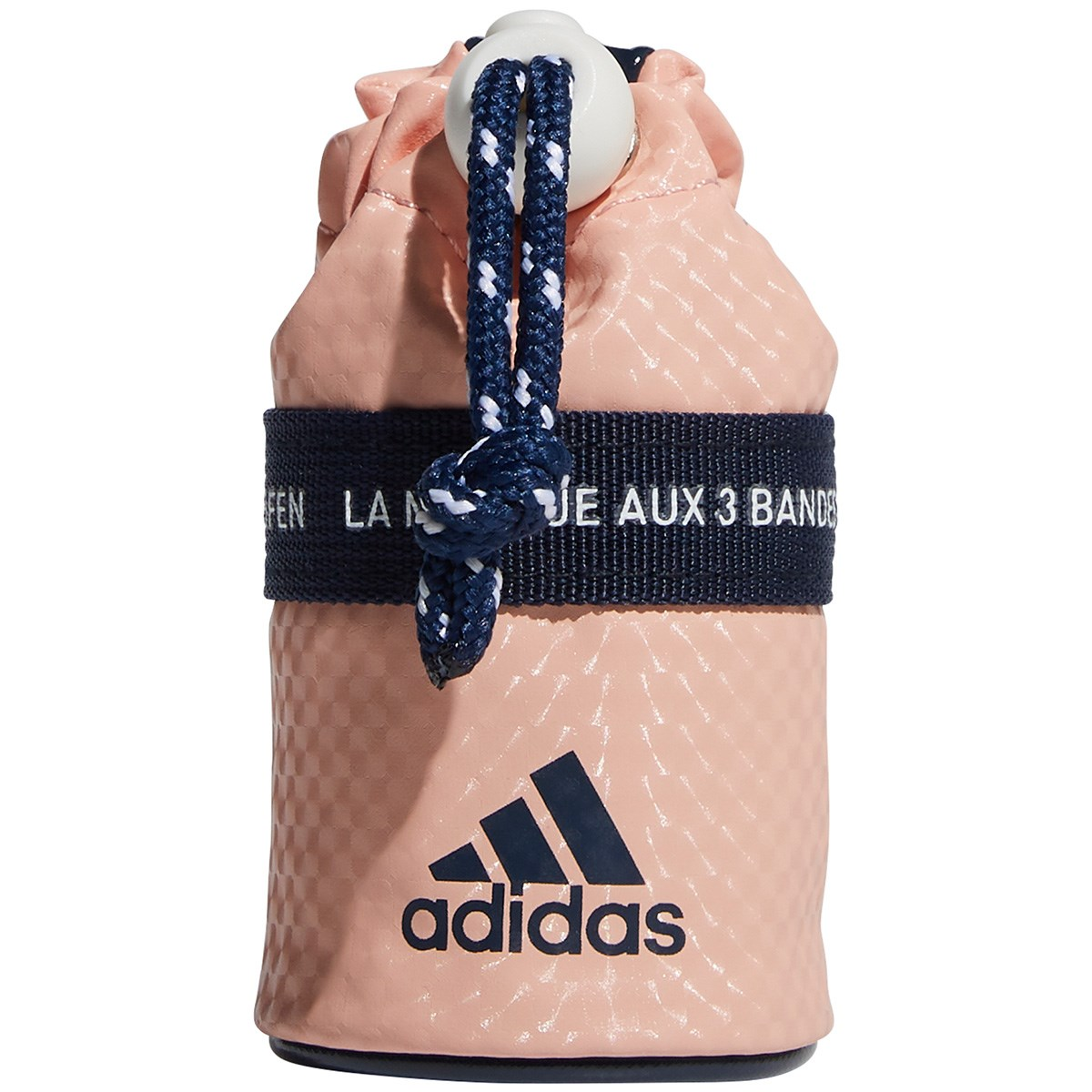 アディダス(adidas) テープデザインボールケース