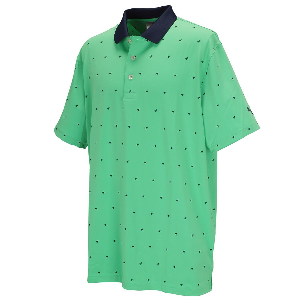 スケリーズ 半袖ポロシャツ