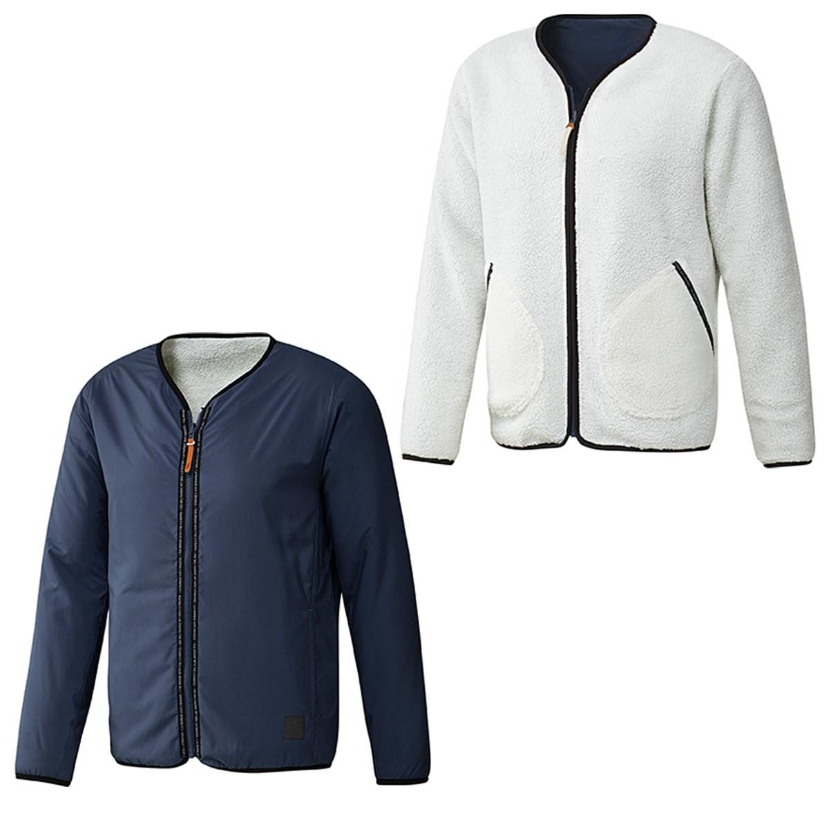 アディダス(adidas) ADICROSS リバーシブル 長袖ジャケット