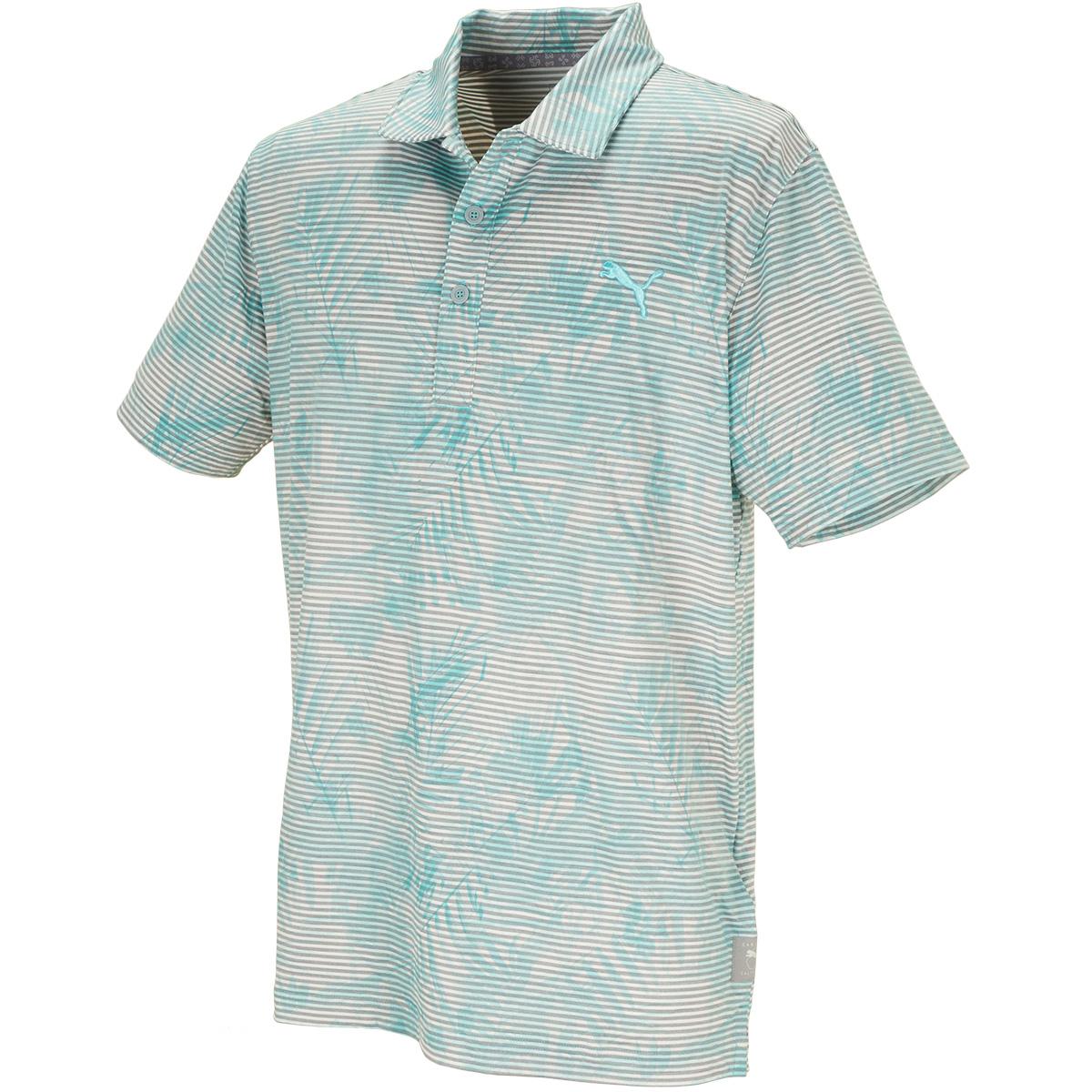 フロンズ 半袖ポロシャツ