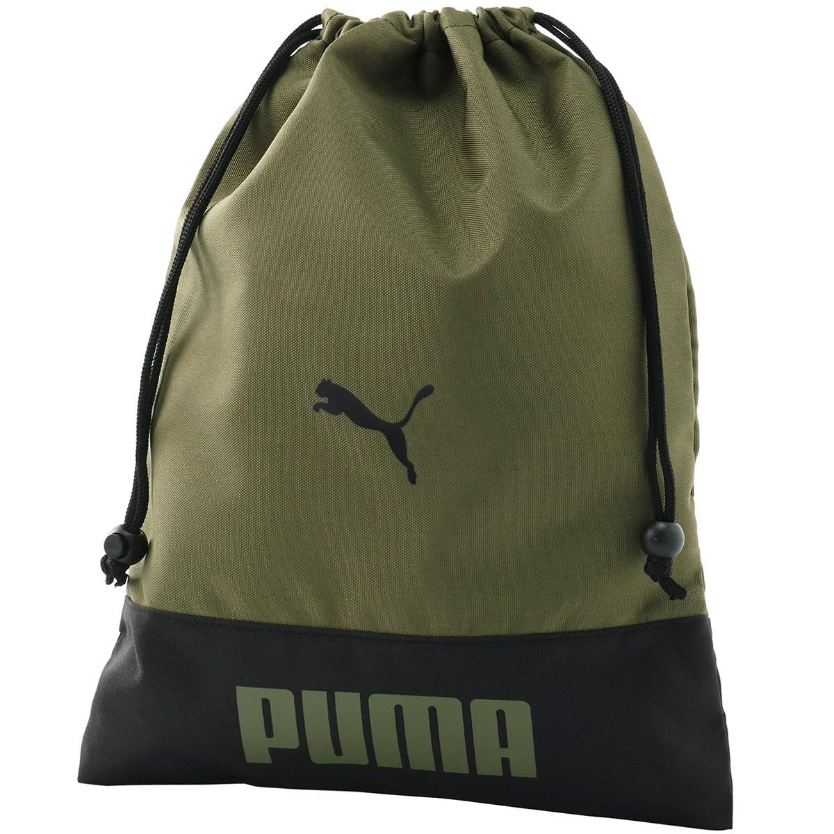 プーマ(PUMA) ベーシック シューズバッグ