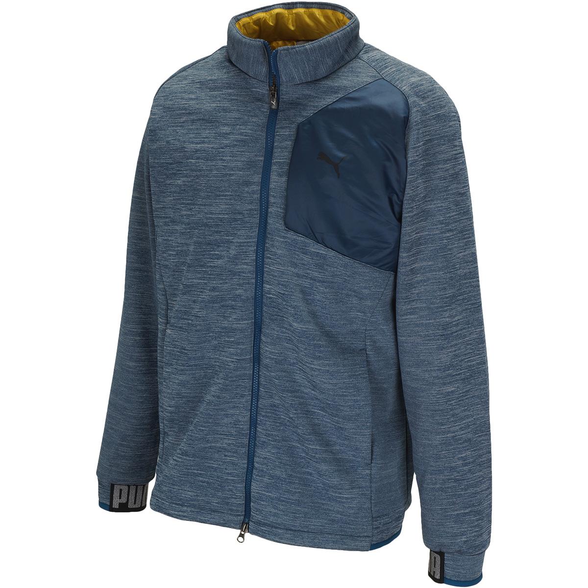 ビルドインパデッドジャケット