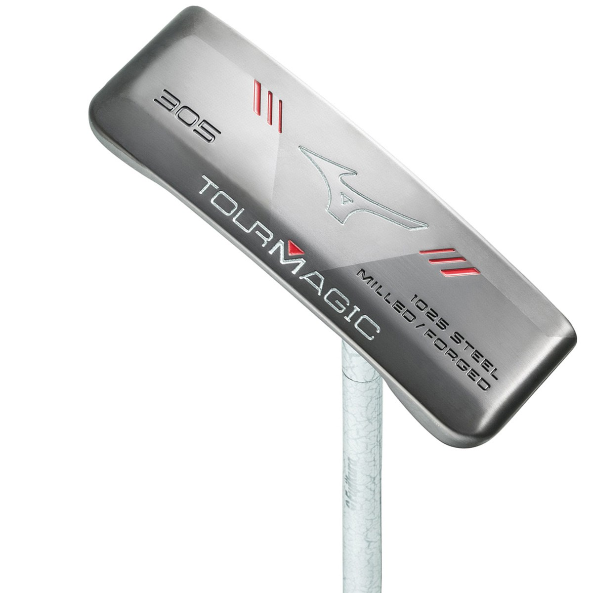 ミズノ(MIZUNO) TOUR MAGIC 305 パター ローズIP仕上げ FUJIKURA MC Putter
