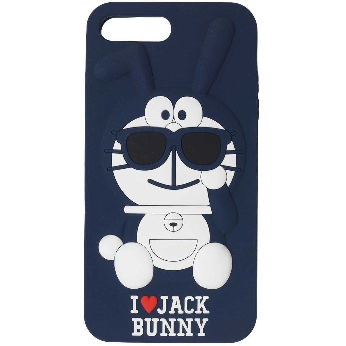 ジャックバニー バイ パーリーゲイツ ドラえもん iPhoneケース 7plus.8plus