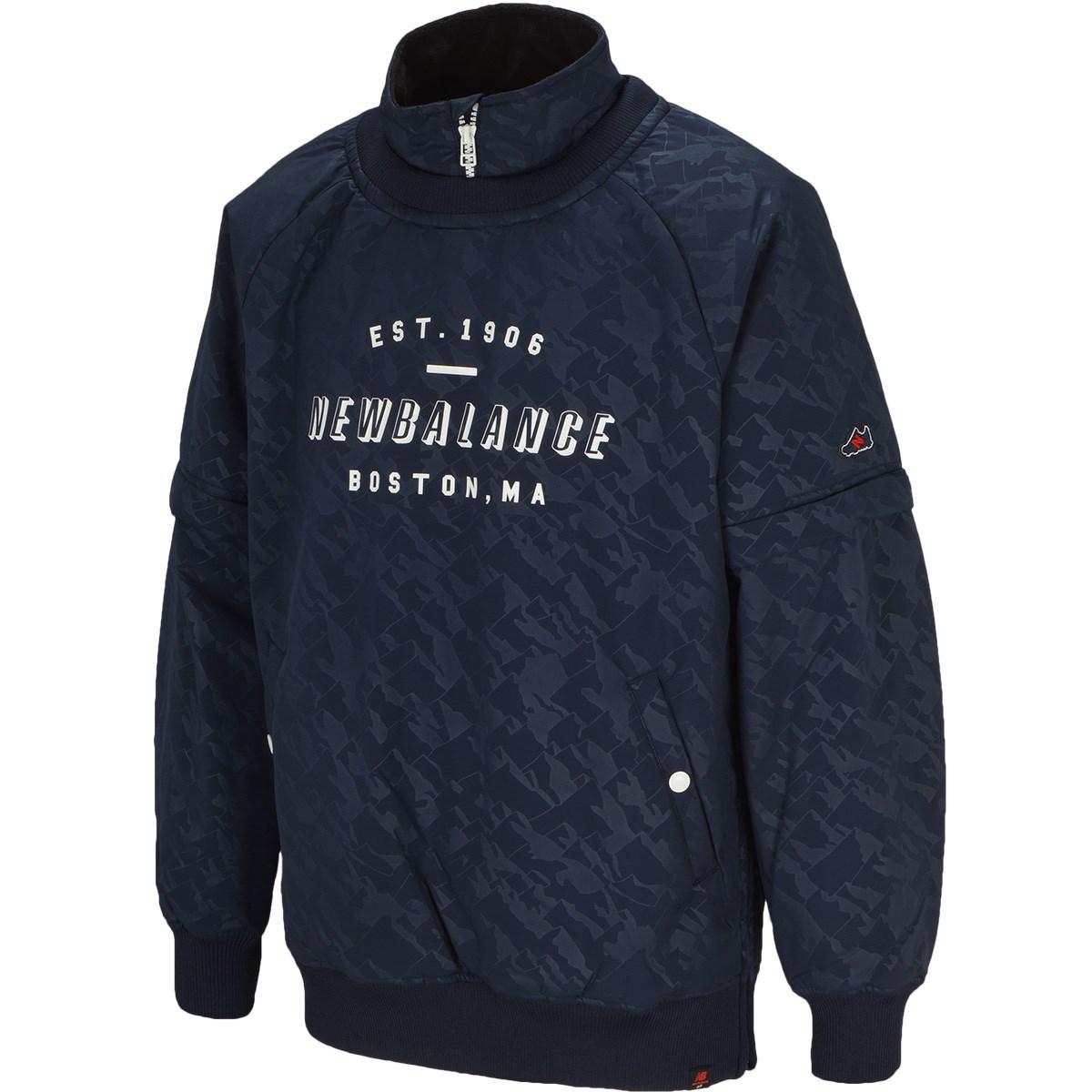 ニューバランス METRO ストレッチ 4WAY パデッドスニードジャケット